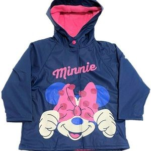 Western Chief Minnie Mouse Raincoat - 5